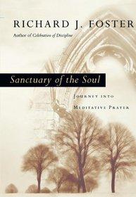 Santuary of the Soul